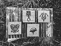 Pomôcky - Podpivník pre motorkára - 7621972_