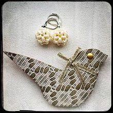 Sady šperkov - Privítajme jar III - 7624220_