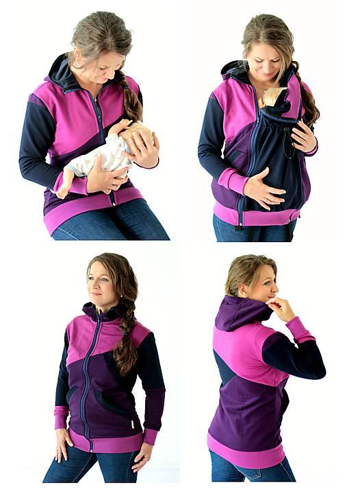 b61e971bc9 4v1 MIKINA - dojčiacia