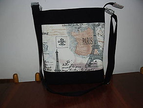 Kabelky - Cross body taška - 7624552_
