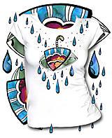 Tričká - Tričko s krátkym rukávom - Rainydays - 7625031_
