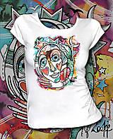 Tričká - Tričko s krátkym rukávom - Felicity - 7625202_