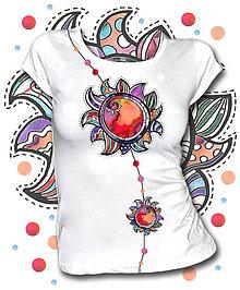 Tričká - Tričko s krátkym rukávom - Shine - 7625021_