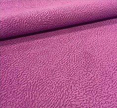 Textil - vodeodolná látka Flori - 7626929_