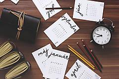 Papiernictvo - Kalendár 2017 (pdf verzia) - 7626040_