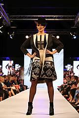 Kabáty - Art.D.kabát exklusive SKLADOM - 7628451_