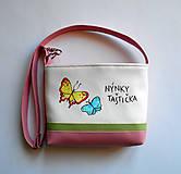 Detské tašky - nýnkina - 7630596_
