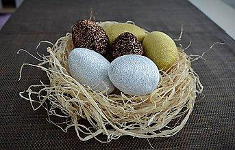 Dekorácie - Velkonočné vajíčka