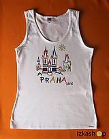 Tričká - Praha - 7635505_