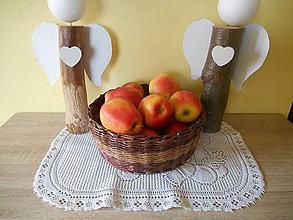 Košíky - Košík na ovocie - 7638509_