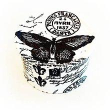 Krabičky - Šperkovnica - 7636517_
