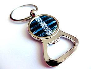 Iné - Kľúčenka s otvarákom Celerín 1 - 7635550_