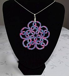 Iné šperky - Rozeta - 7642700_