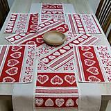 - Krása tradície - valentínsky set - 7642370_