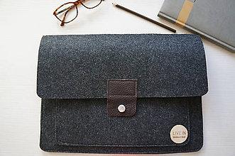 Na notebook - Obal na notebook - 7642881_