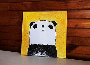 Obrázky - Panda domáca - 7642305_