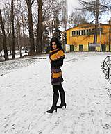 Sukne - riťohrej a pleckohrej  set :-) - 7643552_