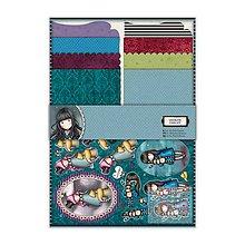 Papier - Pohľadnicová darčeková sada - Santoro Gorjuss - 7644777_