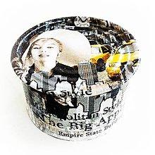 Krabičky - Šperkovnica - 7644015_