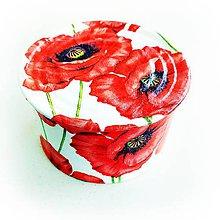 Krabičky - Šperkovnica - 7646873_