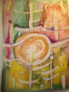 Kresby - Akvarel II - 7643995_