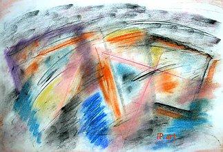 Kresby - Pastel I. - 7644154_