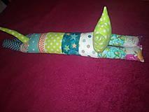Úžitkový textil - Podložka pod zápästie - 7646914_