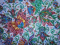 Obrazy - Ornamental - 7643498_