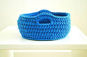 Košíky - Electric blue - 7646208_