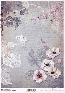 Papier - ryžový papier ITD R1062 - 7649082_