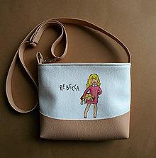 Detské tašky - rebecca - 7650370_