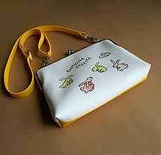 Detské tašky - emmkina - 7650378_