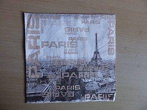 Papier - Paris - 7650973_