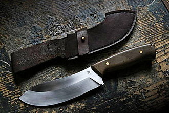Nože - nessmuk - 7653487_