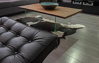 Nábytok - konerenčný stolík \