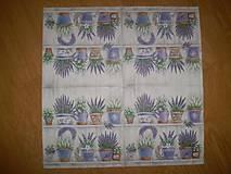 Papier - Servítka - 7653496_