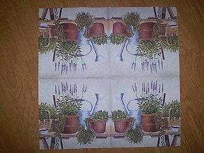 Papier - Servítka - 7653488_