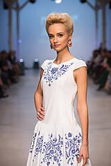 Šaty - Cibuľačky - 7655775_