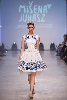 Šaty - Lastovička II - 7655899_
