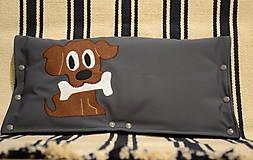 Textil - softshellový rukávnik na kočík - 7658353_