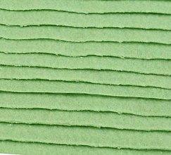 Textil - F34 - Filc - 20x30 cm, hrúbka 1 mm - pistáciová - 7657556_