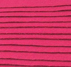 Textil - F5 - Filc - 20x30 cm, hrúbka 1 mm - malinová - 7658875_