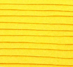 Textil - F22 - Filc - 20x30 cm, hrúbka 1 mm - žltá - 7659322_