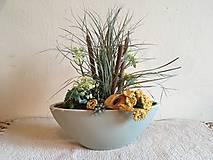 Dekorácie - Dekorácia v keramike - 7656355_