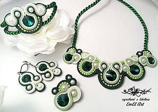 Sady šperkov - Sujtášová súprava  - \