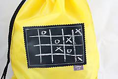 Batohy - Detský batoh s tabuľou na písanie - 7662797_