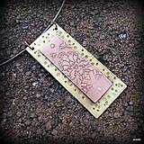 Náhrdelníky - Amelie - 7662459_