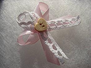 Pierka - svadobné pierka - 7661328_