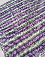 Textil - Deka - ručné pletenie - 7661070_