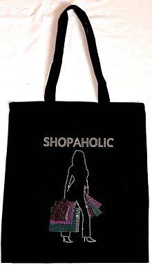 Nákupné tašky - Nákupná taška ... - 7661537_